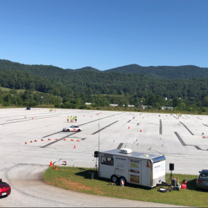 Entry Fee November 2, 2019 M4theM Short Course Drivers Education event,  Franklin, NC