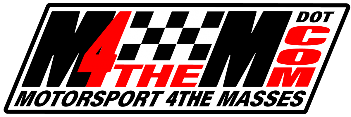 Welcome to Motorsport 4the Masses, where driving fun lives!